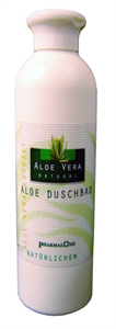 Pharmalone Aloa Vera Natural Aloe Duschbad