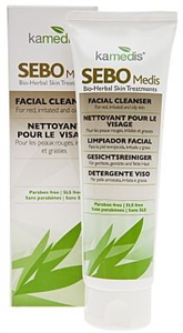 Kamedis Sebo Medis Facial Cleanser