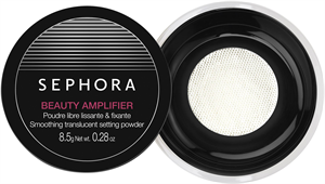 Sephora Collection Beauty Amplifier Smoothing Translucent Setting Powder