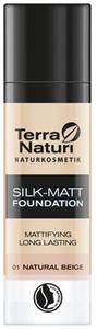 Terra Naturi Silk Matt Alapozó