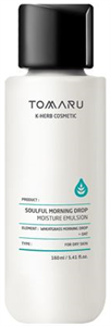 TheFaceShop Tomaru Soulful Morning Drop Moisture Emulsion