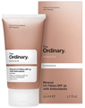 The Ordinary Mineral UV Filters SPF30 with Antioxidants