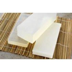 Panduro Transparent Soap Pulp