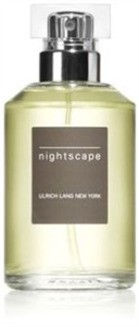 Ulrich Lang New York - Nightscape EDT