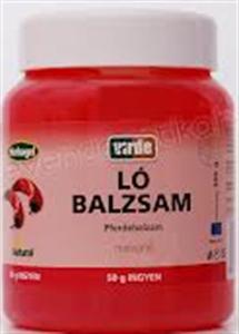 Virde Ló Balzsam - Melegítő