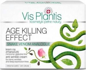 Vis Plantis Age Killing Effect Éjszakai Ránctalanító Krém..