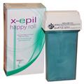 X-Epil Happy Roll Aloe Verával Dúsított Gyantapatron
