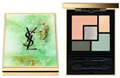 Yves Saint Laurent Boho Stones Couture Palette Eyes