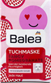 Balea Fancy Pomegranate Tuchmaske