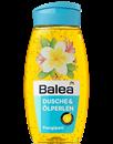 Balea Tusfürdő Olajgyöngyökkel