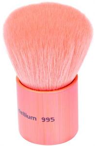 Bdellium Tools Pink Bambu 995 Kabuki