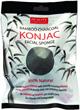 Beauty Formulas Bamboo Charcoal Konjac Szivacs Zsíros és Pattanásos Bőrre