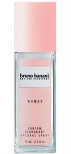 Bruno Banani Woman Deodorant Natural Spray