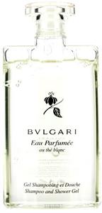 Bvlgari Eau Parfumée Au Thé Blanc Sampon és Tusfürdő