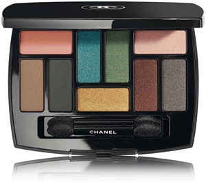 Chanel Neapolis Les 9 Ombres Exclusive Creation Eyeshadow Collection