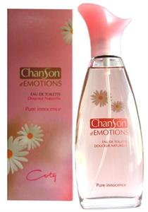 Chanson D'emotions Pure Innocence