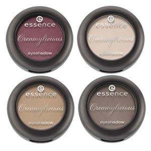 Essence Creamylicious Eyeshadow