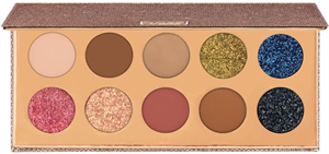 Dose of Colors Desi x Katy Friendcation Eyeshadow Palette