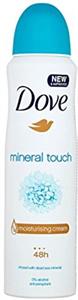 Dove Mineral Touch Dezodor