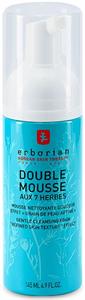 Erborian Double Mousse Arctisztító Hab
