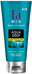 Fa Men Ocean Collection Aqua Deep Tusfürdő