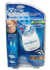 Ionic White Fogfehérítő Szett