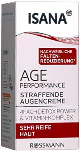 Isana Age Performance Intensivserum