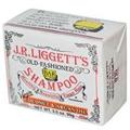 J.R. Liggett's Virgin Coconut & Argan Oil Samponszappan