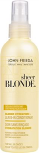 John Frieda Sheer Blonde Hydration Conditioner