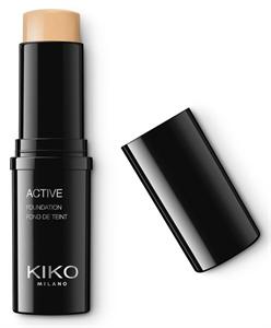 Kiko Active Foundation