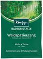 """Kneipp Fürdősó """"Waldspaziergang"""" (régi)"""