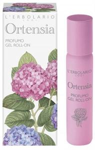 L' Erbolario Ortensia Profumo Gel Roll-on