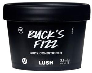 Lush Buck's Fizz testkondicionáló