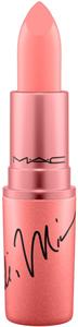 MAC x Nicki Minaj Lipstick