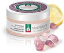 MediNatural C-Vitaminos Tápláló, Feszesítő Krémpakolás Hialuronsavval