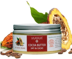 Mayam Cocoa Butter