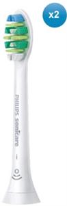 Philips Sonicare Intercare Standard Hx9002/10 Fogkefefej