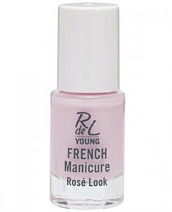 RdeL Young French Manicure Körömlakk