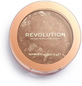 Revolution Bronzer Re-Loaded Kompakt Bronzosító
