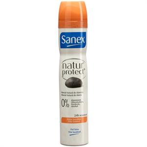 Sanex Natur Protect Deo Spray