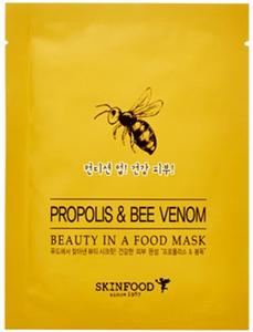Skinfood Propolis & Bee Venom Beauty In A Food Mask