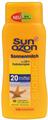 Sun Ozon Naptej SPF 20