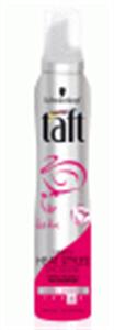 Taft Heidi's Heat Styles Hajhab