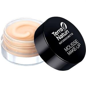 Terra Naturi Mousse Make-Up
