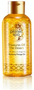 Avon Treasures Of The Desert Regeneráló Masszázsolaj