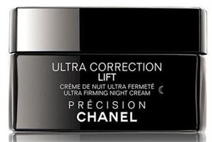 Chanel Ultra Correction Lift Night Creme