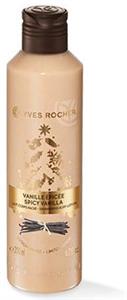 Yves Rocher Fűszeres Vanília Gyöngyházfényű Testápoló