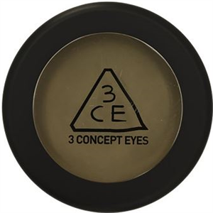 3 Concept Eyes Shadow - Matte.T