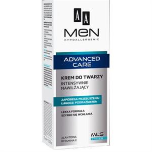 AA Men Advanced Care Arckrém - Intenzív Hidratáló