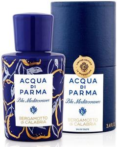 Acqua di Parma Bergamotto di Calabria la Spugnatura EDT
